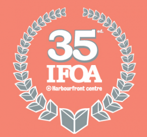 35th IFOA at Harbourfront Centre